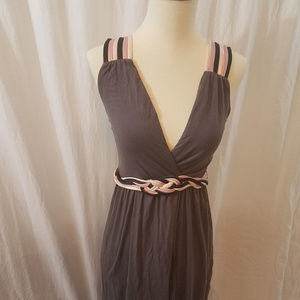 Sweeties Grey Dress